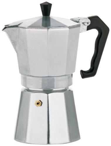 Testbericht: Espressokocher Edelstahl oder Aluminium? Welcher Espressokocher ist besser? Vergleichsieger: Espressokocher Aluminium oder Edelstahl ?