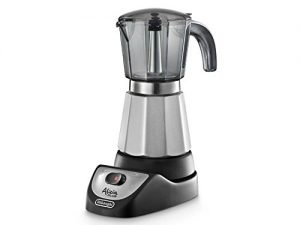 Die besten Elektrischer Espressokocher im Test