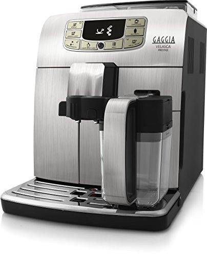 Gaggia ri8263/01 Velasca Prestige Espressomaschine